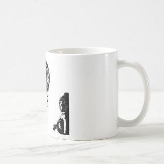 buddha trinity mug