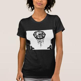 buddha trinity t shirt