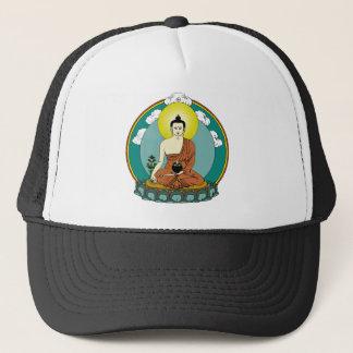 Buddha Trucker Hat