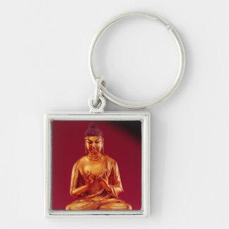 Buddha Vairocana , Tang dynasty Keychain