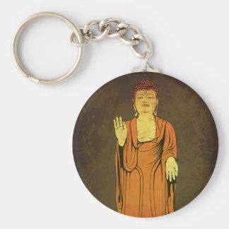 Buddha Vitarka Mudra Keychain