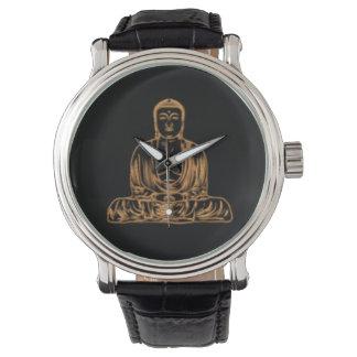 Buddha Watch