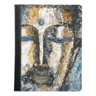Buddha Watercolor Art iPad Kindle Cover