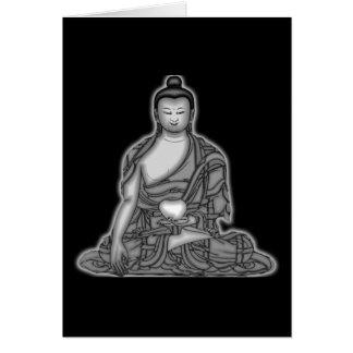 Buddha Wisdom Greeting Cards