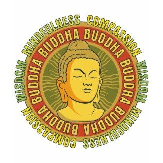 Buddha Wisdom shirt