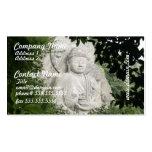 Buddha Worship Business Cards