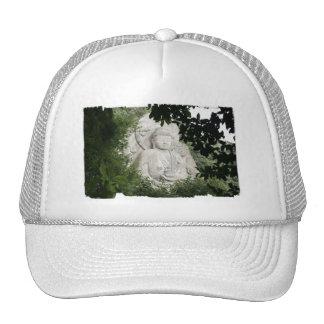 Buddha Worship Hat
