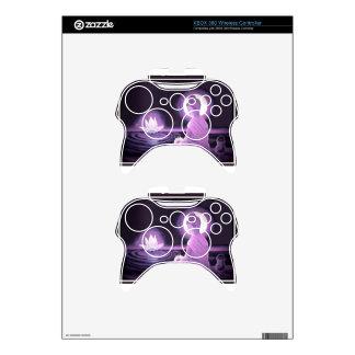 Buddha Xbox 360 Controller Decal
