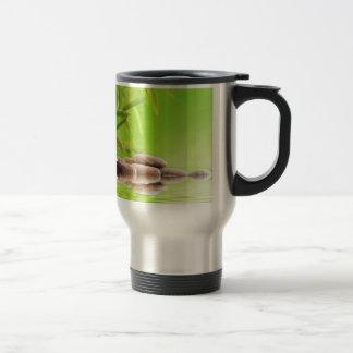buddha zen serenity garden coffee mugs