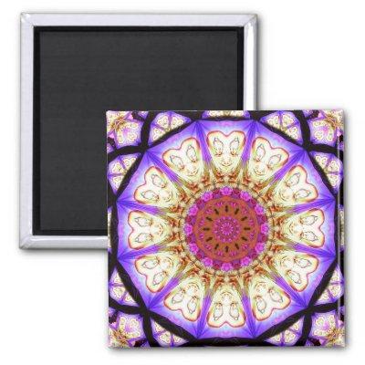 Buddha'delica Magnet zazzle_magnet