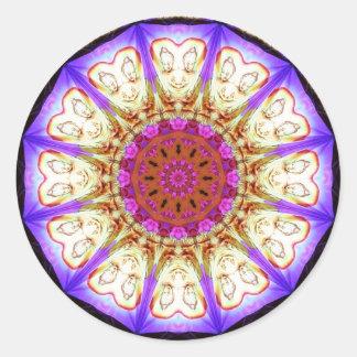 Buddha'delica Sticker