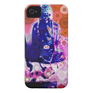 Buddhafy products for home and life iPhone 4 cases