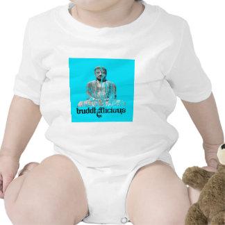 Buddhalicious Bodysuit
