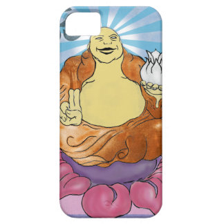 Buddhalicious by TEO iPhone SE/5/5s Case