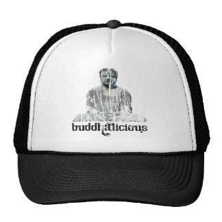Buddhalicious Mesh Hats