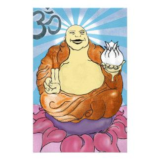 Buddhalicious por TEO Papeleria