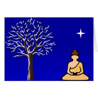Buddhamas Card