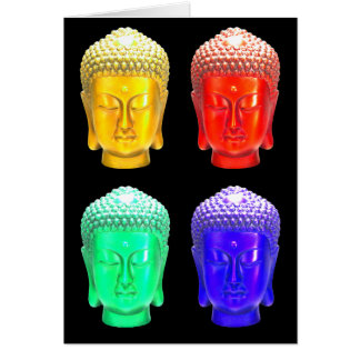 Buddhamas III Card
