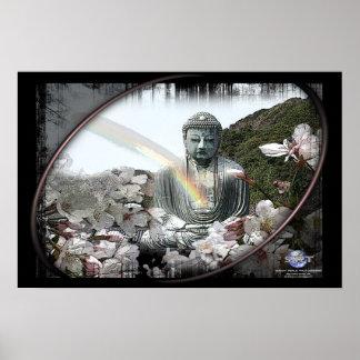 BUDDHAS DREAM POSTERS