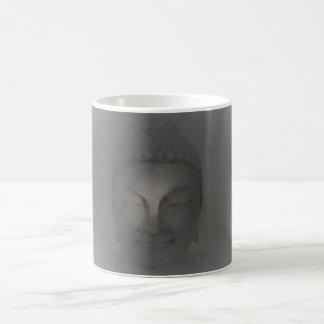 Buddha's Head Coffee Mug