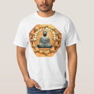 Buddha's Hot Dogs T-Shirt
