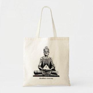 Buddha's Journey Bag Buddhism