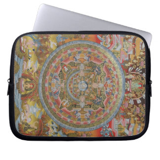 Buddha's Life Laptop Sleeve