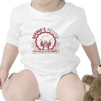 Buddha's Pizzeria Baby Creeper