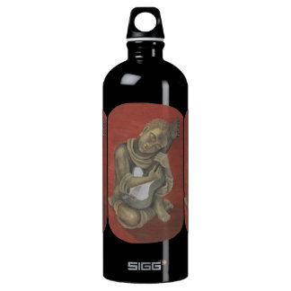 Buddha's Song Water Bottle
