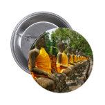 Buddhas tailandés pins