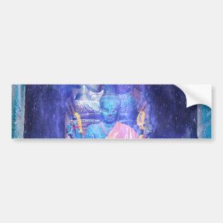 Buddhaverse Bumper Sticker
