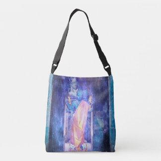 Buddhaverse Crossbody Bag