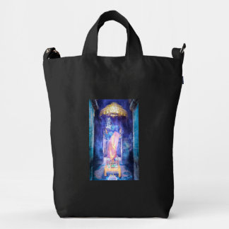 Buddhaverse Duck Bag