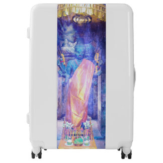 Buddhaverse Luggage