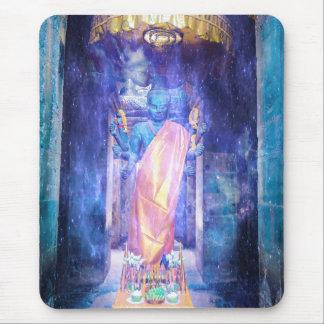 Buddhaverse Mouse Pad