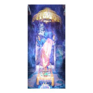 Buddhaverse Rack Card