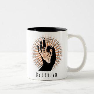 Buddhism B Mug