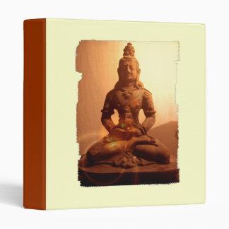 Buddhism Binder