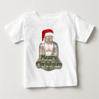 Buddhism - Buddha - Merry Christmas Hat Shirt
