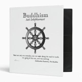 Buddhism - carpeta del paso
