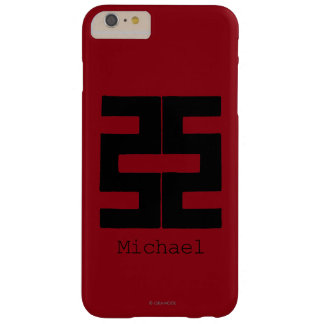 Buddhism: Double Ax Barely There iPhone 6 Plus Case