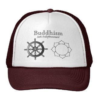 Buddhism - gorra