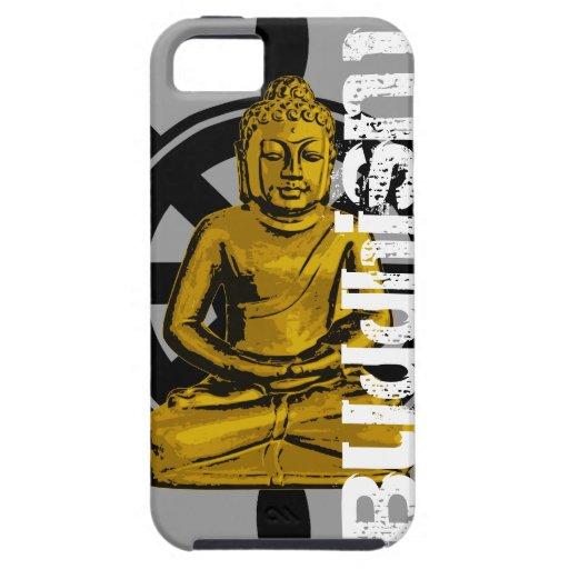 Buddhism iPhone 5,  Case iPhone 5 Cases