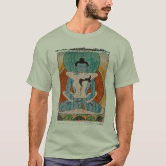 Buddhism painting T-Shirt