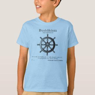 Buddhism - Passage Children's Shirt