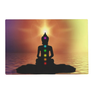 Buddhism Placemat