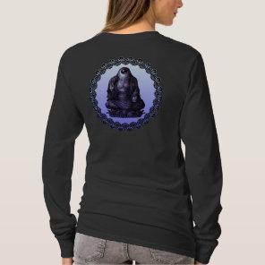 buddhism single eye T-Shirt