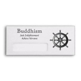 Buddhism - sobres