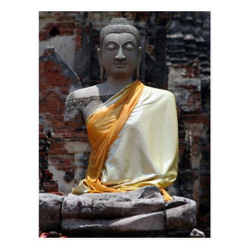 Buddhism Tarjetas Postales