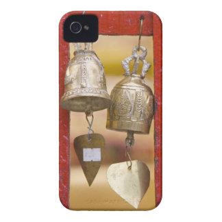 Buddhist Bells at Doi Suthep Temple Case-Mate iPhone 4 Case